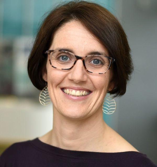 Elizabeth Marcinkus, Au.D., CCC-A