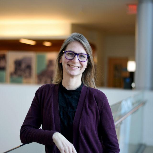 Megan Hoben, Au.D., CCC-A